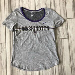 Nike dri fit Washington top. EUC like new